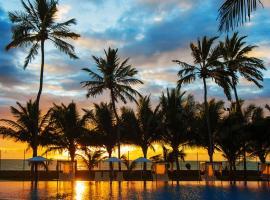 Jatiuca Hotel & Resort, hotel near Cruz das Almas Beach, Maceió