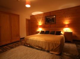 Mecavnik Resort, hotel in Mokra Gora