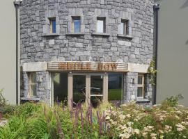 Fiddle + Bow Hotel, Hotel in Doolin