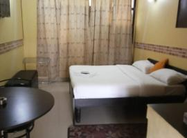 Jasmine Residency Hyas Homestay, apartment in Dehradun