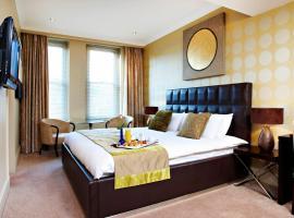 Washington Mayfair Hotel, hotel in Mayfair, London