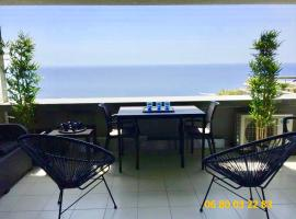 COSTA PLANA COLLECTION - Cap d'Ail - Monaco, hotel in Cap d'Ail