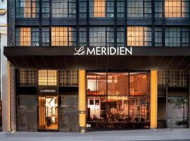 Le Meridien New York, Central Park, hotel in New York