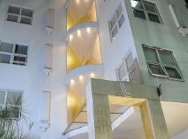 Parra Hotel & Suites, hotel en Rafaela