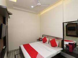 OYO 24723 Hotel Atul Palace, hotel near Agra Airport - AGR, Agra