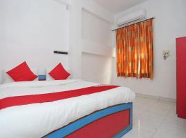 Hotel President, hotel in Chittaurgarh
