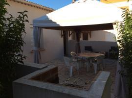 gîte la source milieu, hôtel  près de: Aéroport de Béziers - Cap d'Agde - BZR