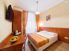 Hotel Tonika, Hotel in der Nähe von: Samara State Philharmonic Hall, Samara