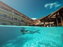 Kaiviti Motel, motel in Port Vila