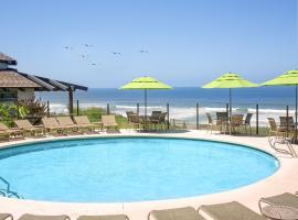 WCH at Wave Crest Resort, serviced apartment in San Diego