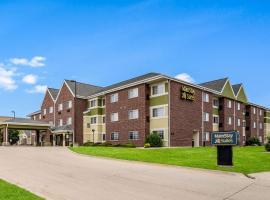 MainStay Suites Cedar Rapids, hotel in Cedar Rapids