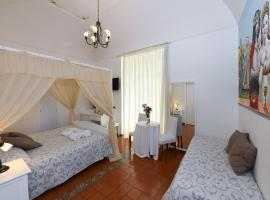 Hotel Antica Repubblica Amalfi, hotel in Amalfi