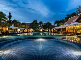 Angkor Privilege Resort & Spa, hotel near Kravan Temple, Siem Reap