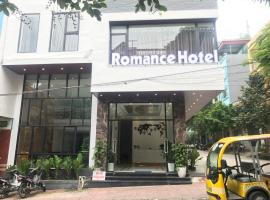 Romance Hotel, Hotel in Cát Bà