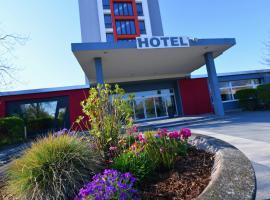 SKYHOTEL Merseburg, Hotel in Merseburg