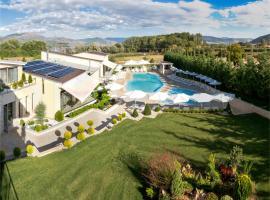 Calma Hotel & Spa, ξενοδοχείο στην Καστοριά