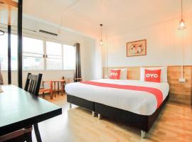 OYO 275 Kailub, hotel a Lat Krabang
