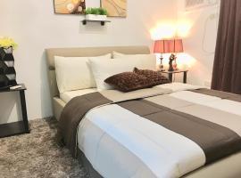 Cebu City Sweet Staycation 1 Bedroom Condo, apartment in Cebu City
