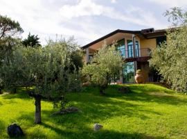 Hotel Villa Cesi, hotel a Impruneta