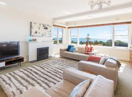 BEACH BELLE - MORNINGTON, accommodation in Mornington