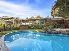 BYANDA - MOUNT MARTHA, hotel in Mount Martha