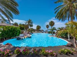 Gran Castillo Tagoro Family & Fun Playa Blanca, resort in Playa Blanca