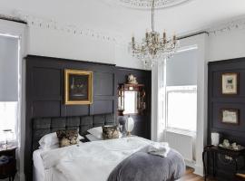 The Warren Belfast - Unique Accommodation, B&B/chambre d'hôtes à Belfast