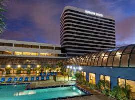 Embassy Suites by Hilton West Palm Beach Central, hotel near Palm Beach International Airport - PBI,