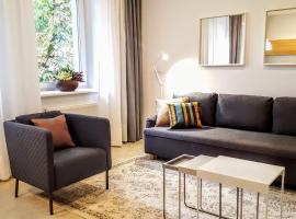 Autentic Home, atostogų būstas mieste Klaipėda