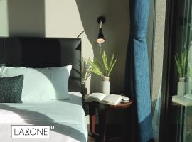 Riverson Soho - Laxzone, apartment in Kota Kinabalu