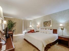 Ramada by Wyndham Dallas Love Field, hotel near Dallas Love Field Airport - DAL,