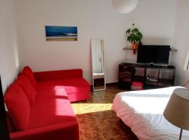 Appart hôtel Tournai, apartment in Tournai