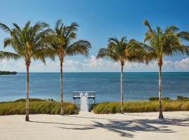 Isla Bella Beach Resort & Spa - Florida Keys, resort in Marathon