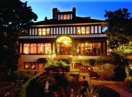 Beaconsfield Bed and Breakfast - Victoria, hotel in Victoria