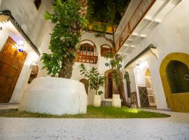 Riad O LY, riad à Marrakech