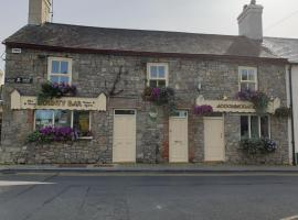 The Bounty Bar Guesthouse, hotel in Trim