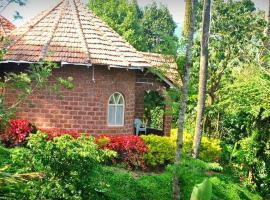 Prashanti Resort, hotel en Madikeri