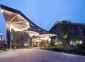 Cheery Canal Hotel Hangzhou, hotel Hangcsouban