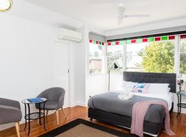 Manly's Hidden Gem, hotel in Sydney