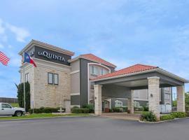 La Quinta by Wyndham Fredericksburg, hotel in Fredericksburg