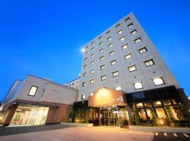 Maple Inn Makuhari, hotel en Chiba