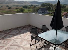 Apartament 23 comfortabil, hotel in Sebeş