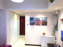 WING 3BR Romantic apartment, apartment in Hong Kong