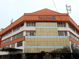 Golden Nasmir Hotel Sdn Bhd, hotel in Bukit Mertajam