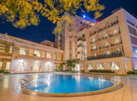 Palace Hotel, khách sạn có tiện nghi dành cho người khuyết tật ở Vũng Tàu