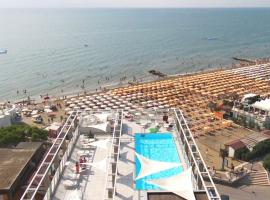 Hotel Marco Polo, hotel din Caorle