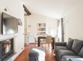 Milano Duomo Cute Home, apartment in Milan