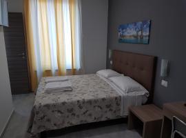 Hotel Oregon, hotel in Milaan