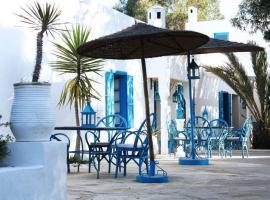 Tangaro Hip Hotel & Spa, hôtel à Essaouira