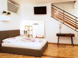 Maribì - Casa Vacanze, self catering accommodation in Salerno